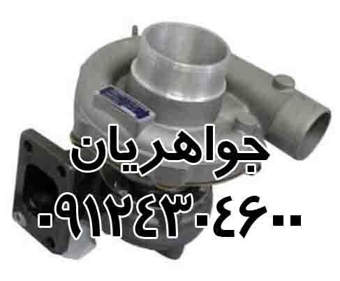 سوپر موتور دیزل جواهریدک